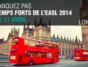 EASL 2014