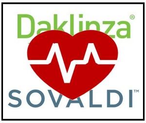 Sofosbuvir et Daclatasvir : des cas d'arythmies cardiaques rapportés