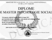 DIPLOME PSYCHO 2