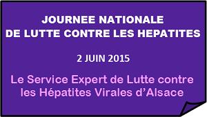 LES HEPATITES VIRALES : SE FAIRE DEPISTER C'EST ÊTRE ACTEUR DE SA SANTE, POUVOIR CONTRÔLER OU GUERIR DE SA MALADIE.