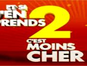 MOINS CHER OK