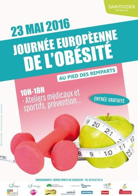 230516 JOURNEE EUROPEENNE OBESITE