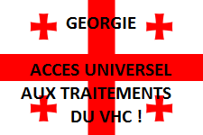 GEORGIE VHC ACCES UNIVERSEL