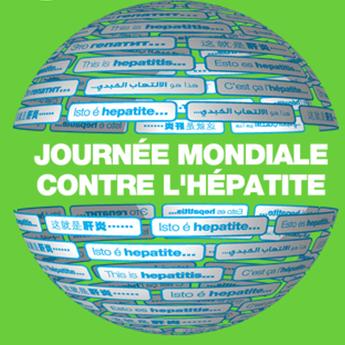 JOURNEE MONDIALE DES HEPATITES 2016 ET SOS HEPATITES
