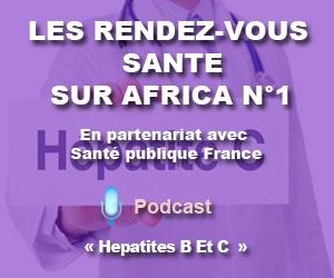 RDV SANTE AFRICA N°1 2016 - SIE