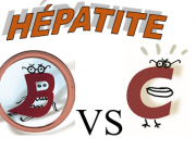 HEPATITE B vs HEPATITE C