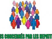 TOUS CONCERNES PAR LES HEPATITES