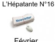 L'HÉPATANT N° 16 FEVRIER 1