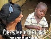 L'EAU ET LES HEPATITES